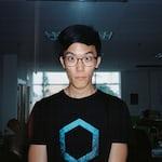 Avatar of user Kelvin Mah