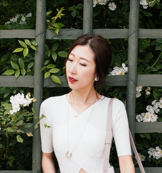 Avatar of user Christine Zhu
