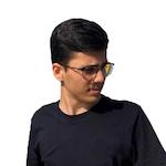 Avatar of user Sepehr Moradian