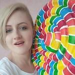 Avatar of user Anastasia Ulyanova
