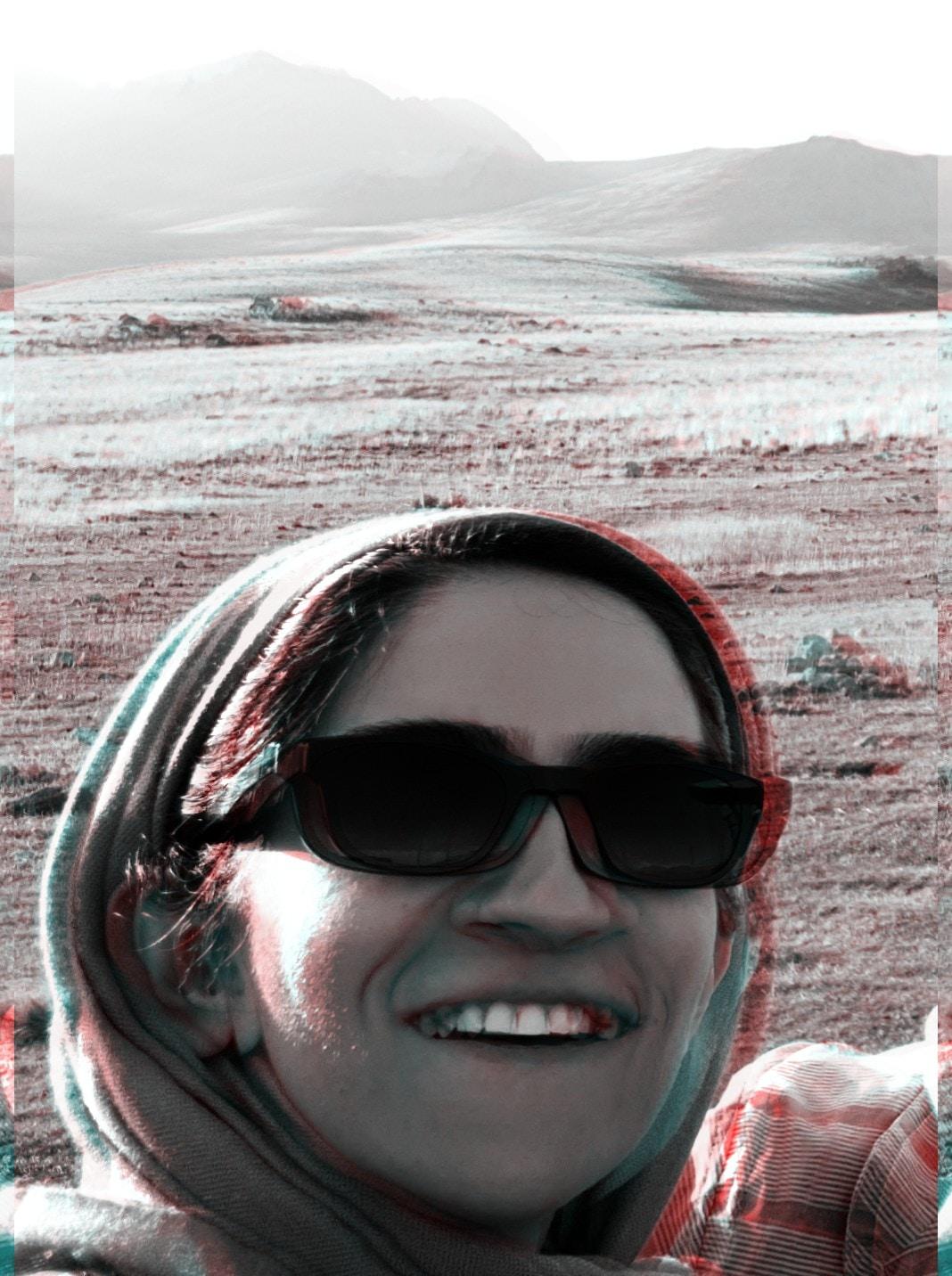 Avatar of user Mary Shiny