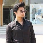 Avatar of user Daniyal Khalil
