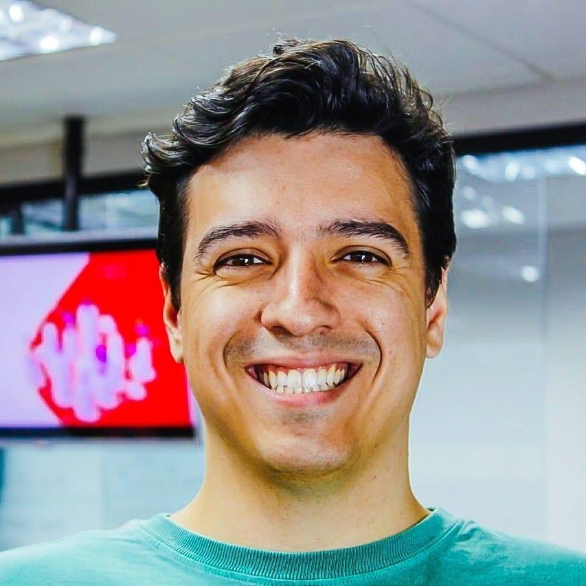 Go to Vinicius Freitas's profile