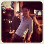 Avatar of user andrew dinh