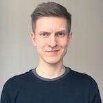 Avatar of user Vladimir Mokry