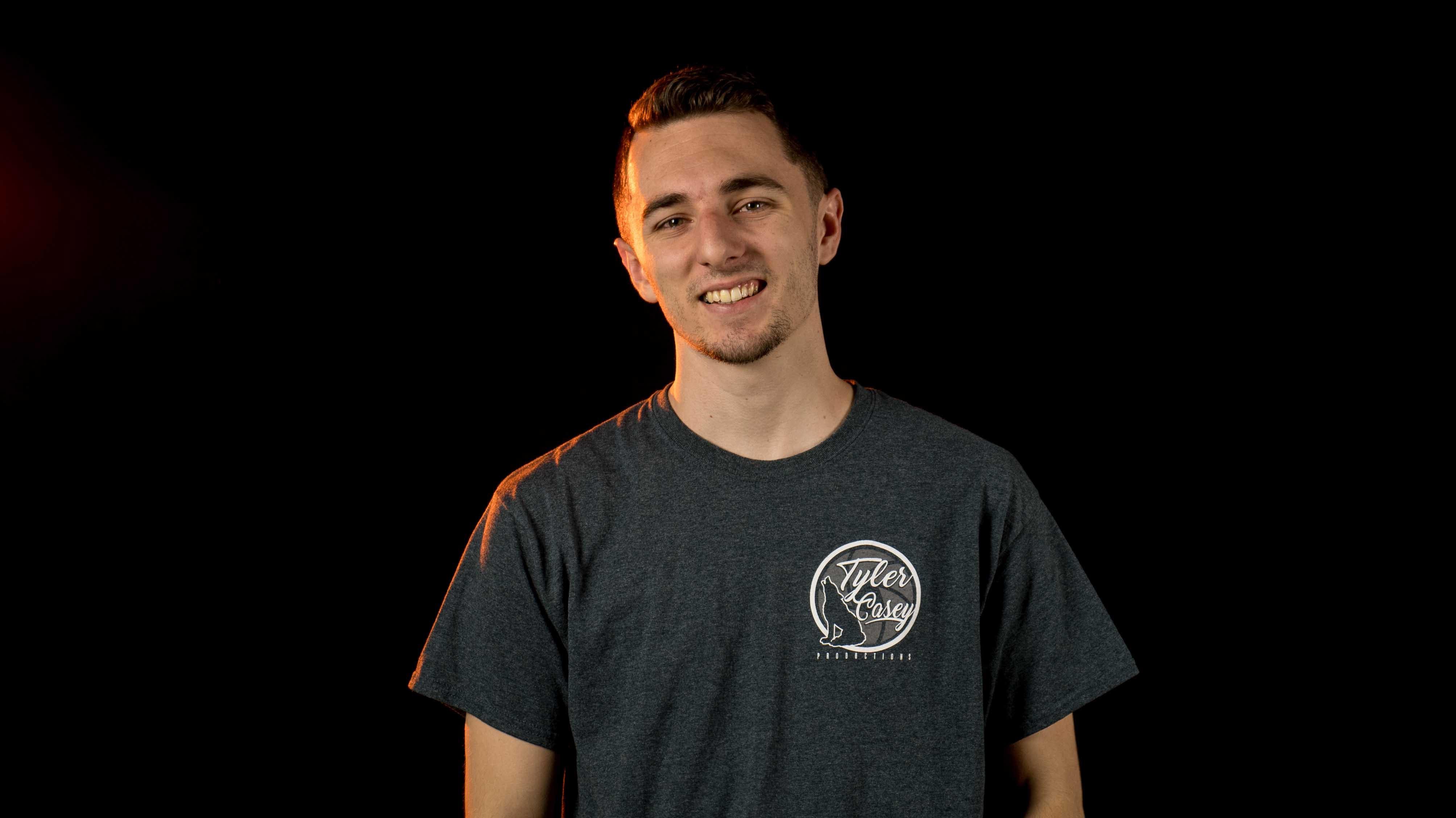Avatar of user Tyler Casey