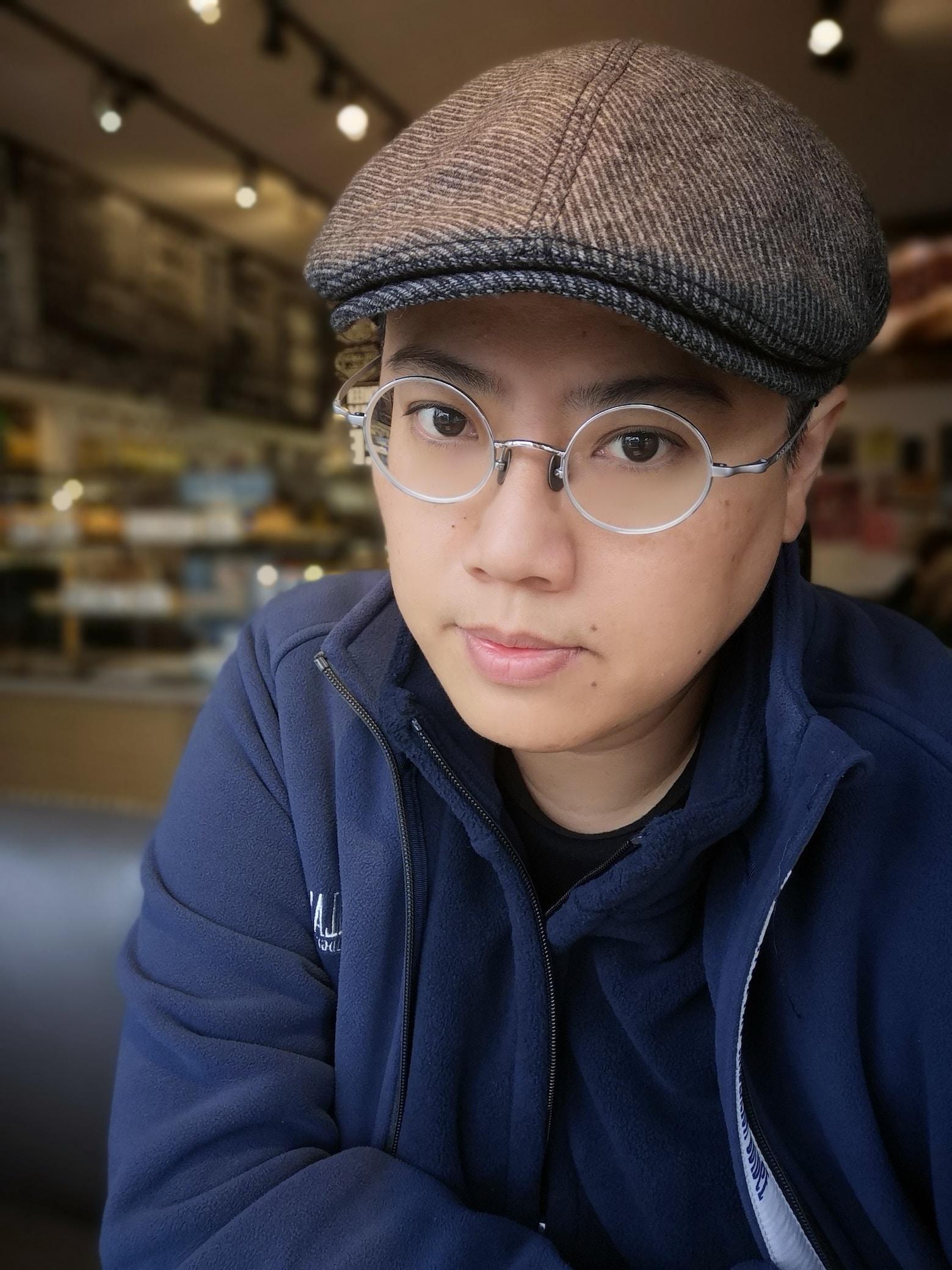 Go to Eean Chen's profile