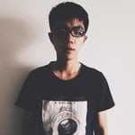 Avatar of user Bruce Tang