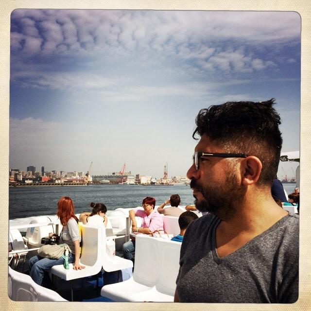 Go to Alejandro Escamilla's profile