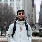 Avatar of user Varun Tandon
