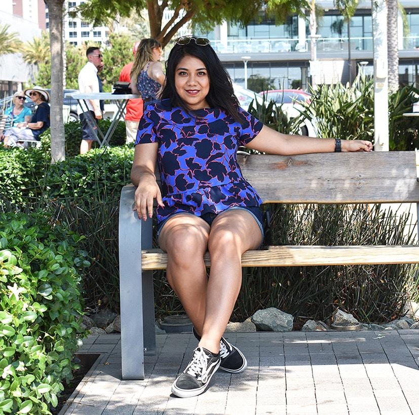 Go to Priscilla Flores's profile