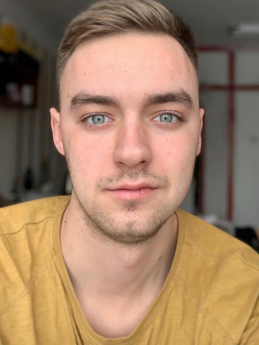 Go to Artem Kryzhanivskyi's profile