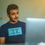 Avatar of user Ameen ALmayuf