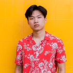 Avatar of user Jonathan Chai