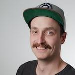 Avatar of user Johannes Krupinski