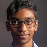 Avatar of user Madhav Rajesh