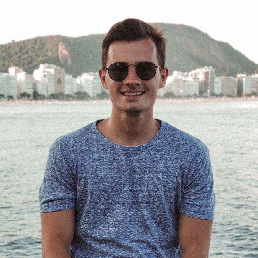 Go to João Mansano's profile