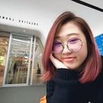 Avatar of user Natasya Chen