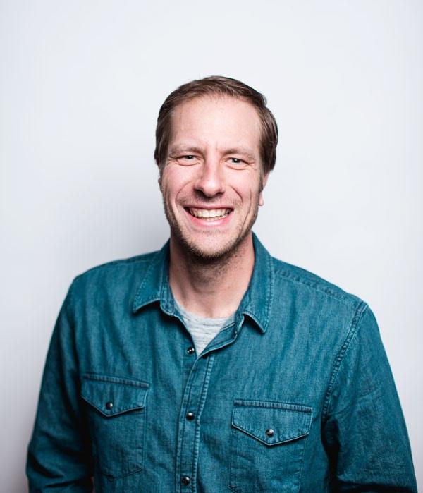 Avatar of user Allan Nygren