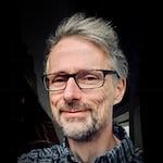 Avatar of user Gavin Allanwood