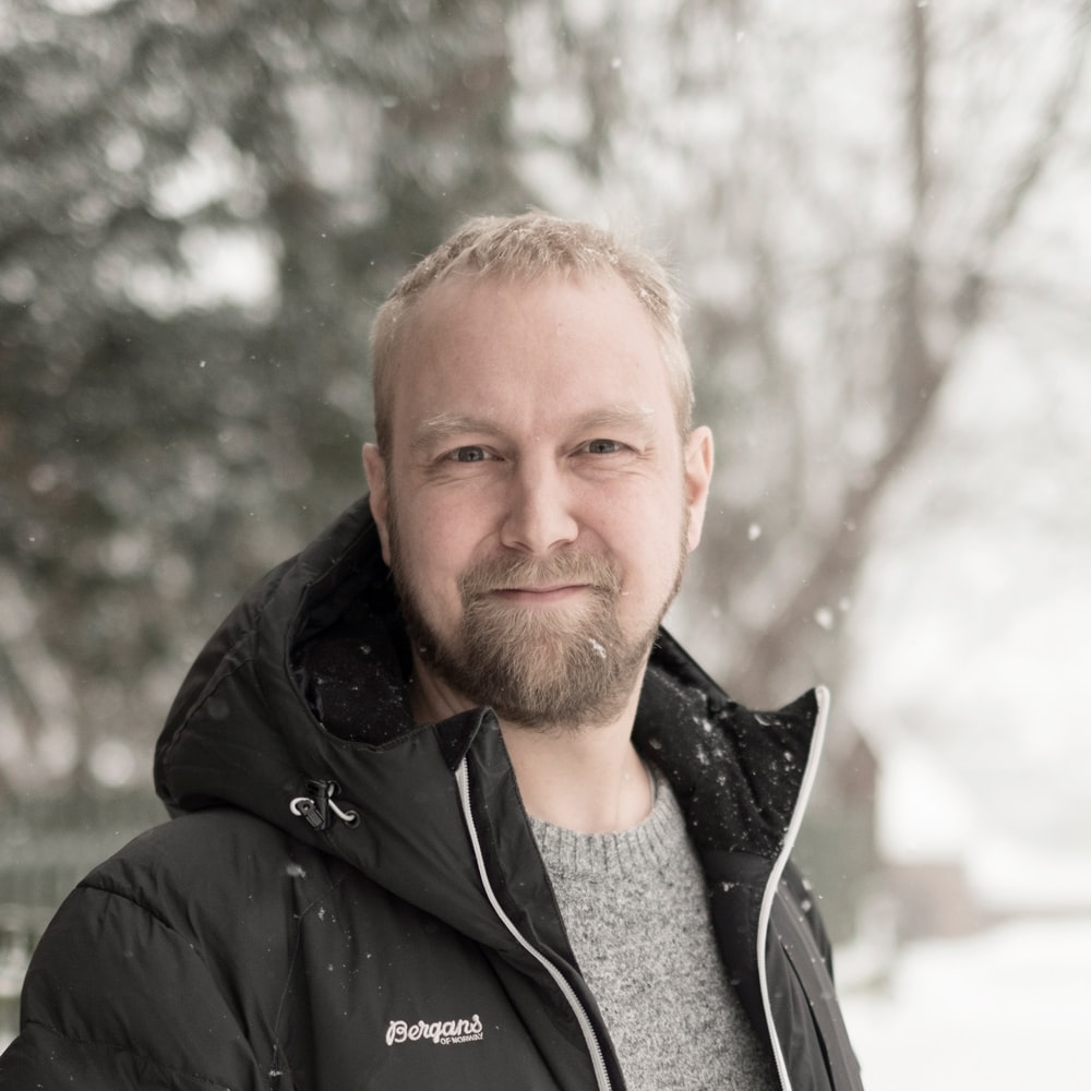 Go to Fredrik Solli Wandem's profile