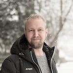 Avatar of user Fredrik Solli Wandem