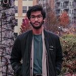 Avatar of user Gowtham Puviarasu