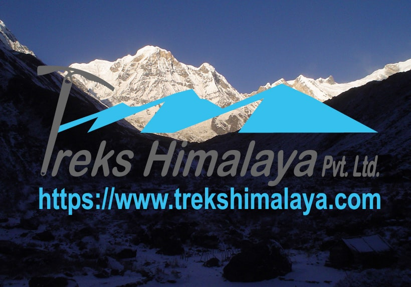 Go to Treks Himalaya's profile