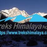 Avatar of user Treks Himalaya