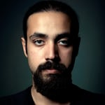 Avatar of user Sam Moghadam