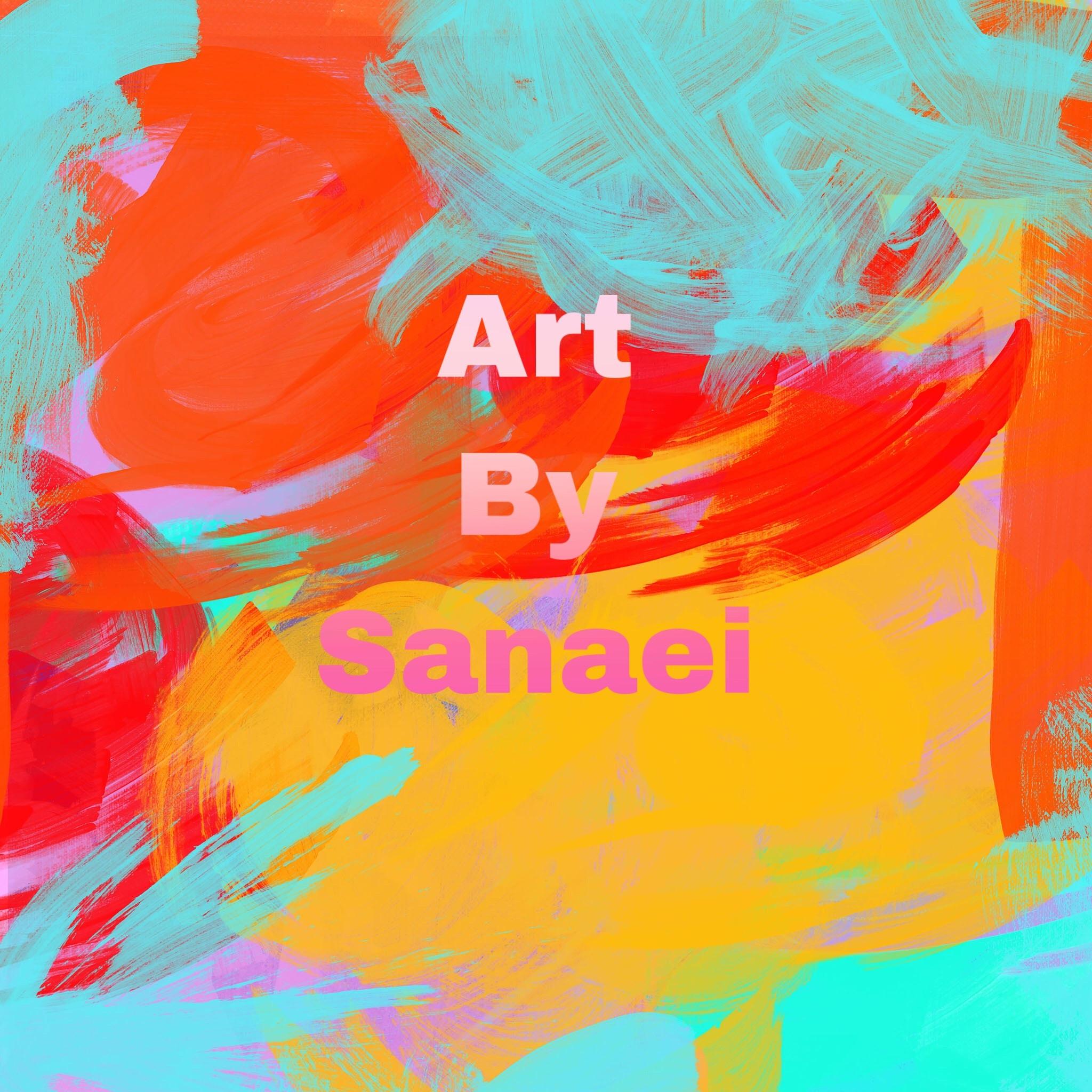 Avatar of user Mohammad Sanaei