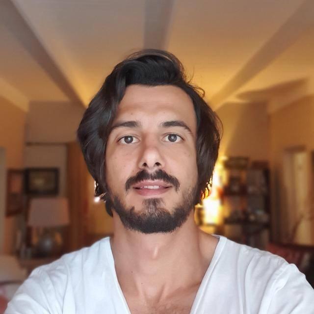 Avatar of user Kiril Dobrev