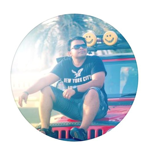 Go to Naadir Shahul's profile