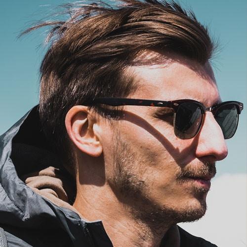 Go to Nicolas J Leclercq's profile