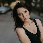 Avatar of user Cassidy Kelley