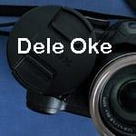 Avatar of user Dele Oke