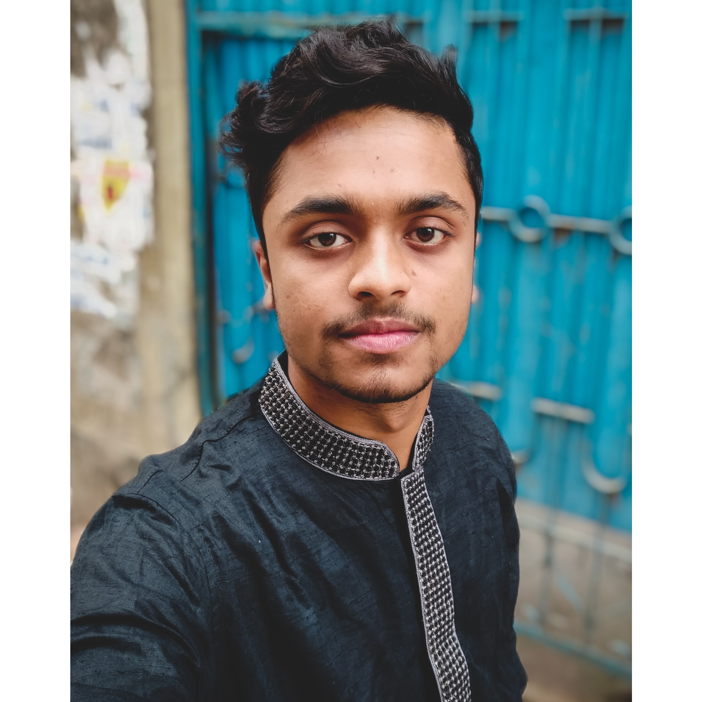 Avatar of user Sadiq Nafee