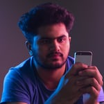 Avatar of user James V Sajeeve