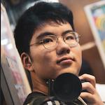 Avatar of user Li Jia