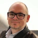 Avatar of user Federico Gobbo