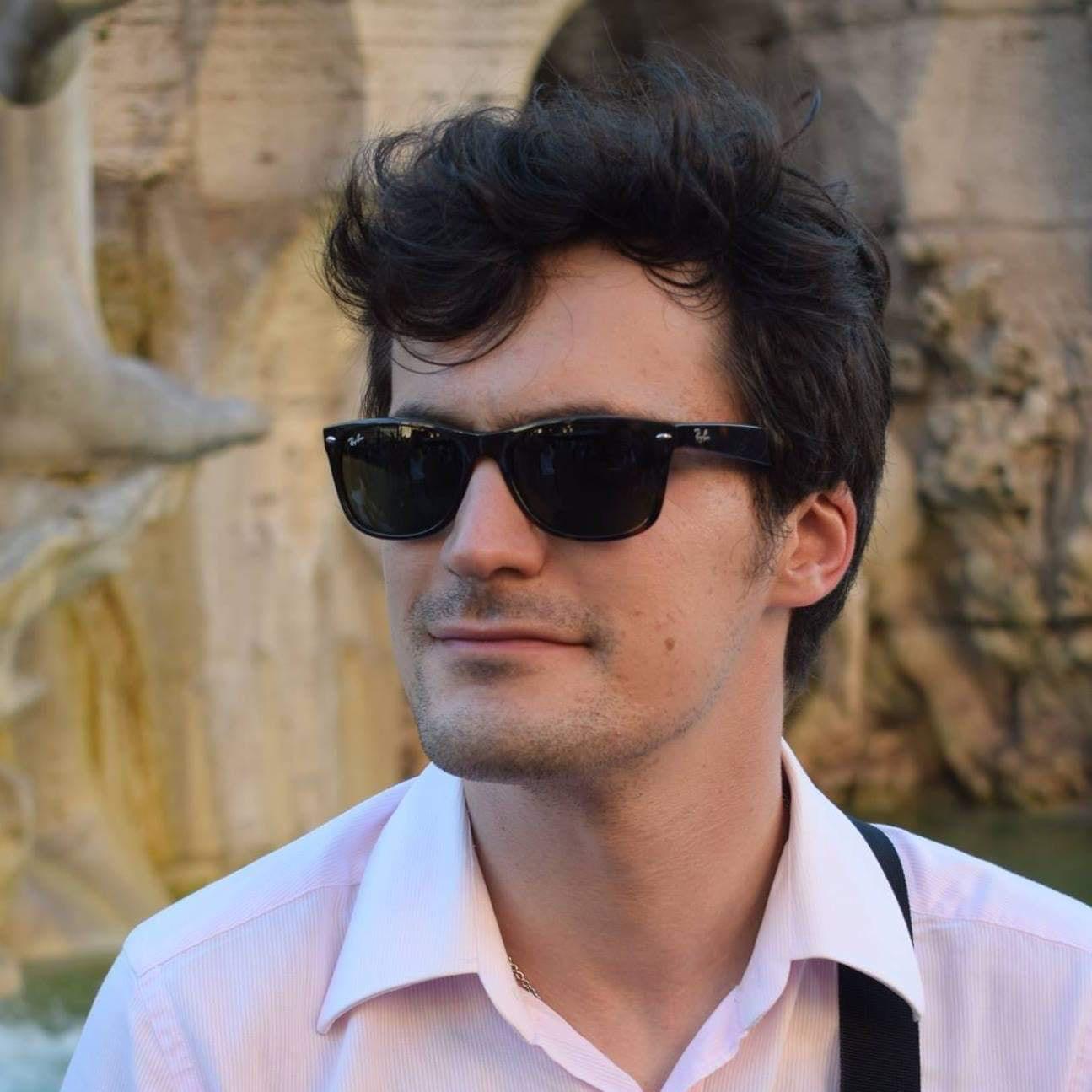 Go to Mateus Campos Felipe's profile