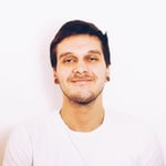 Avatar of user Max Ostrozhinskiy