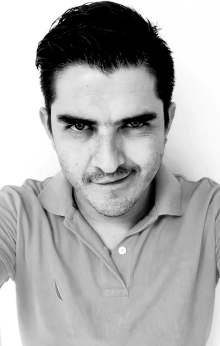 Go to Walter Lee Olivares de la Cruz's profile