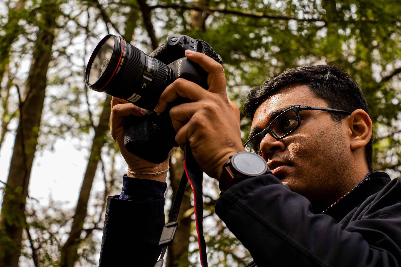 Go to Darshan Patel's profile