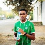 Avatar of user Mzimasi Ndzombane