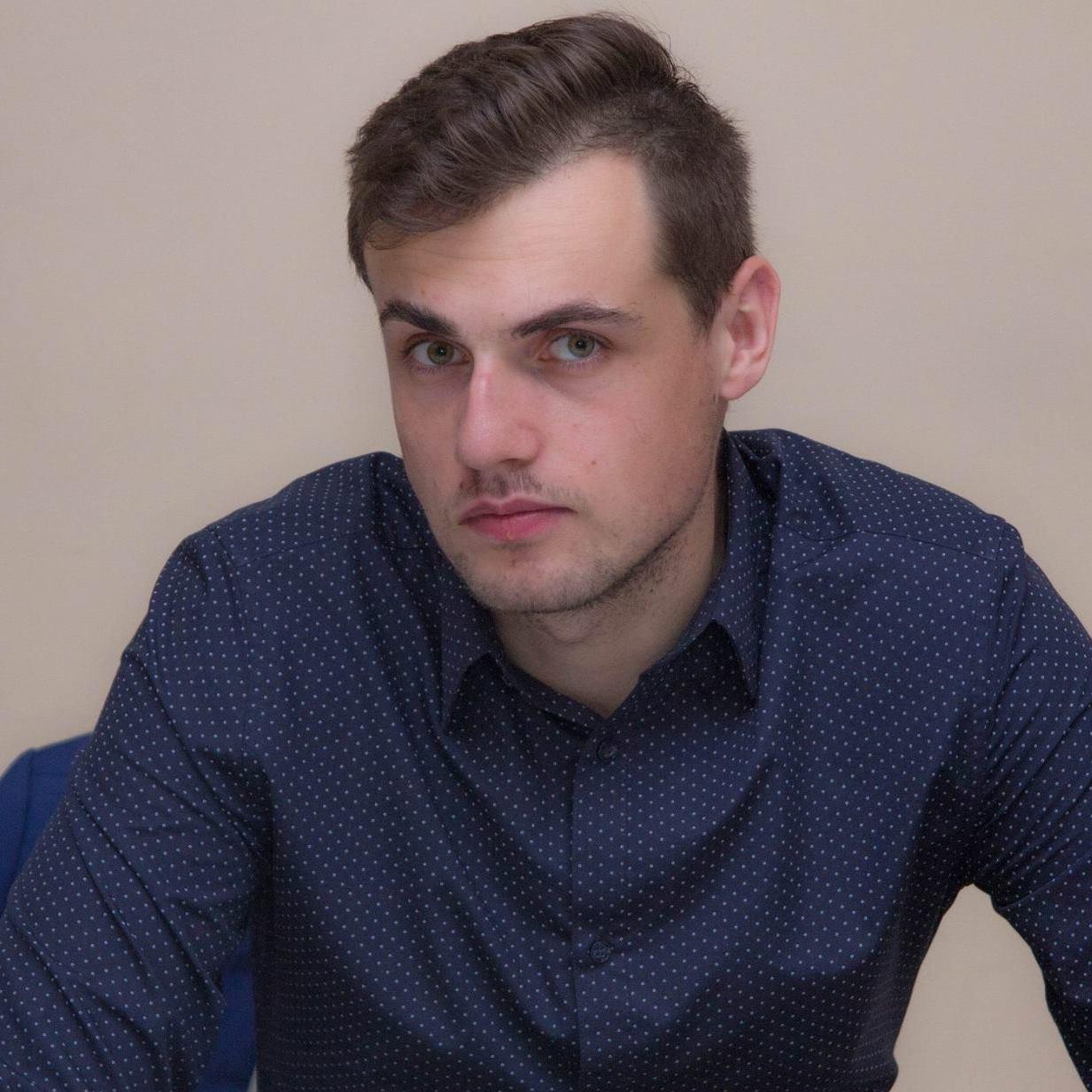 Go to Bartek Mazurek's profile