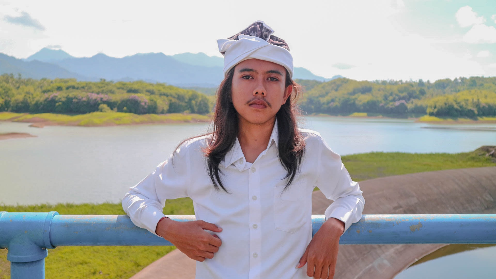 Go to Kadek Ari Pranata's profile