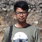 Avatar of user Sujan Vaidya