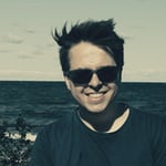 Avatar of user Matt Roskovec
