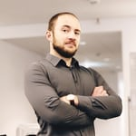 Avatar of user Alessio Maffeis